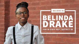 Belinda Drake for IN State Representative District 89