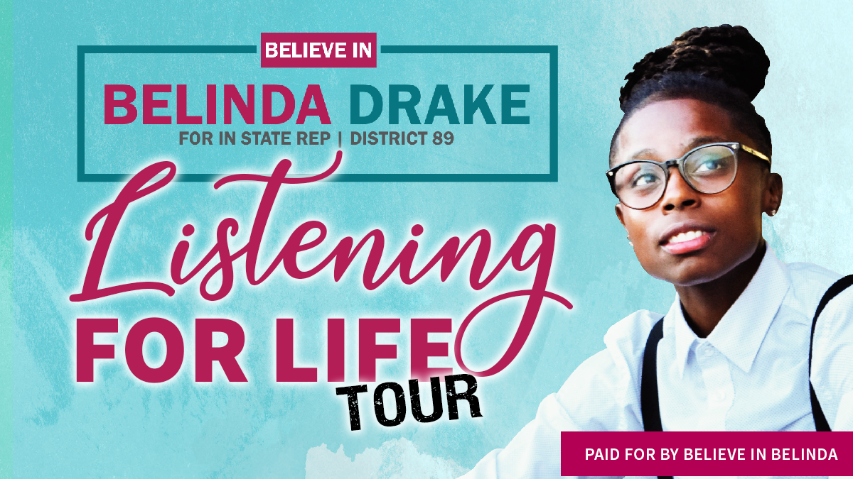 Listening For LIFE Tour Stop – Hornet Park