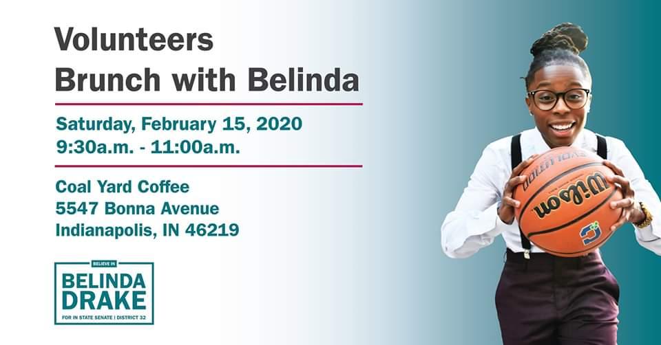 Brunch With Belinda