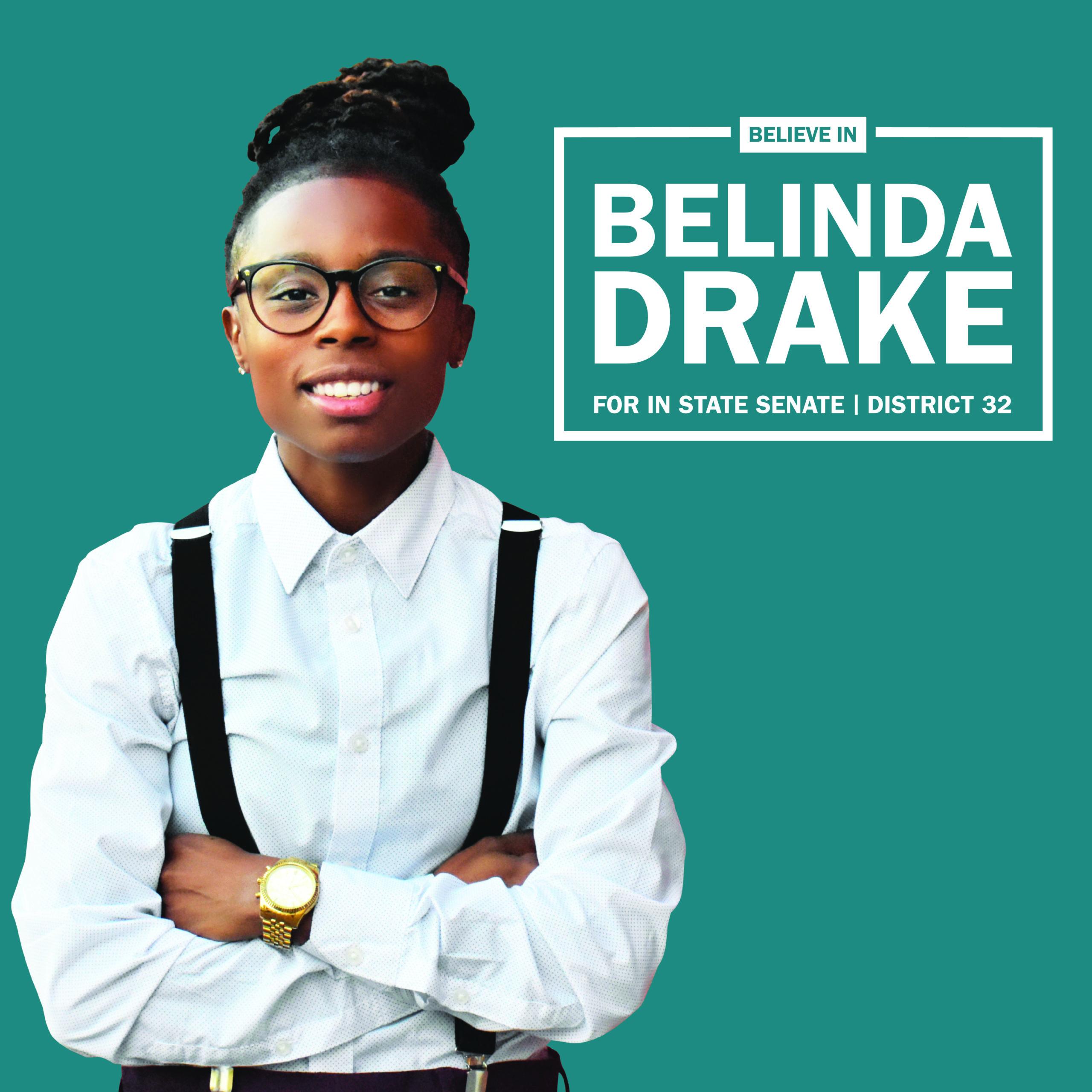 Belinda Drake Files Candidacy for Indiana State Senate